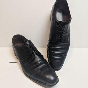Allen Edmonds Black Men's Shoes 13